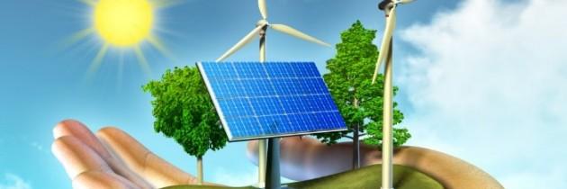 Quais os tipos de energia alternativa existentes?